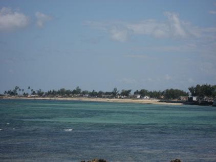 Ilha de Moz