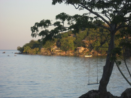 Nikata Bay