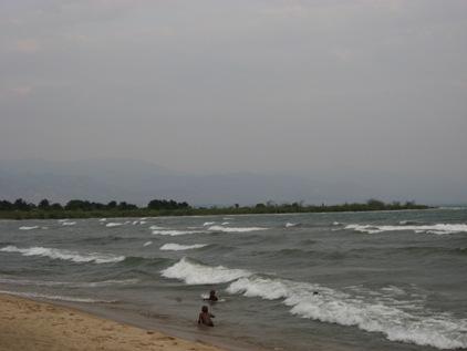 Lago Tanganika