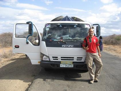 Carona na Etiopia