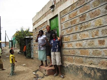 Kayole/Nairobi