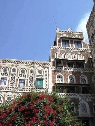 Predio em Old Sanaa