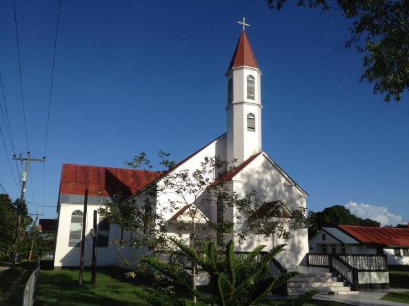 Igreja morava
