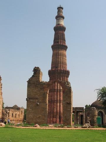 Minarete Q