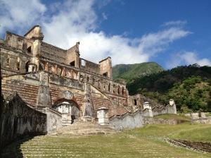 Palacio Sans Soiusi