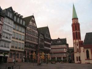 Pit stop na Alemanha