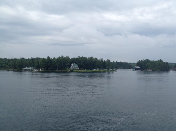 tousands islands