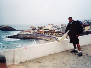 Punta Hermoza