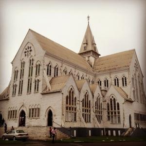 Igreja St George