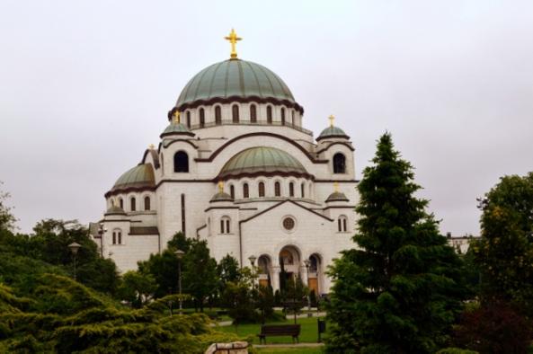 Catedral ortodoxa
