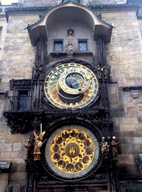 Orloj - Relógio astronômico