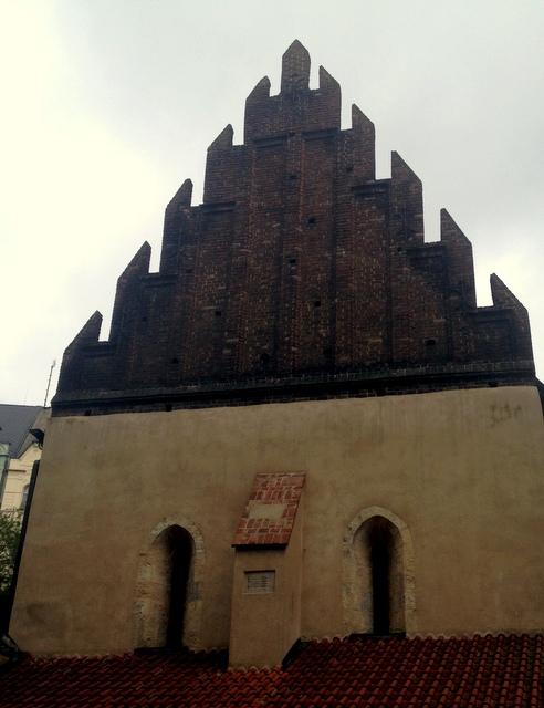Sinagoga Velha-Nova