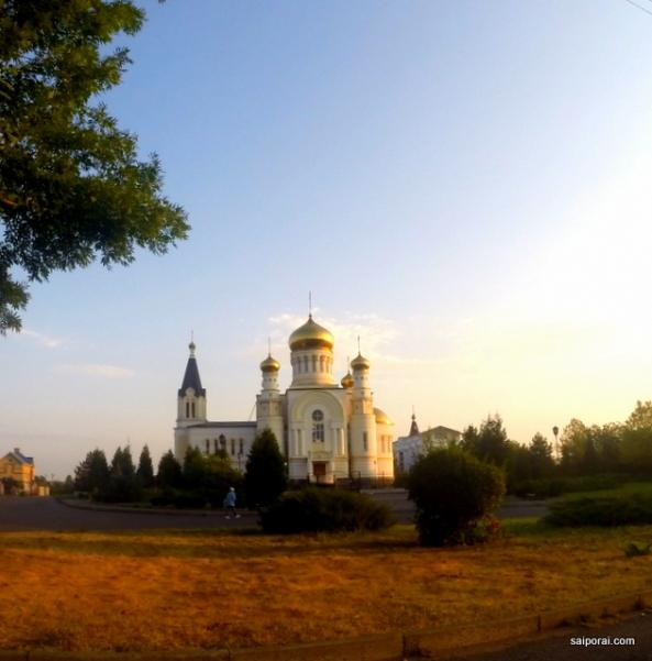 Arredores de Vladikavkaz