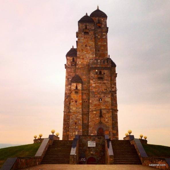 Torres Inguches