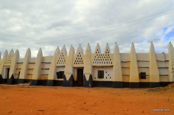 Palácio Wana