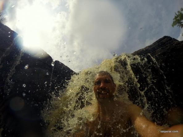 Cachoeira de Karfiguela