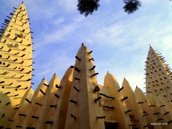 Mesquita Velha