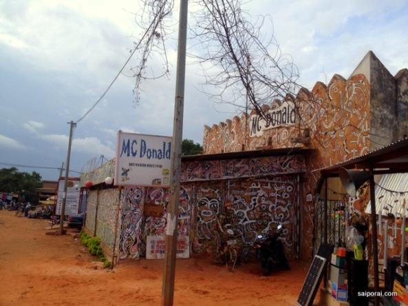 Mc Burkina