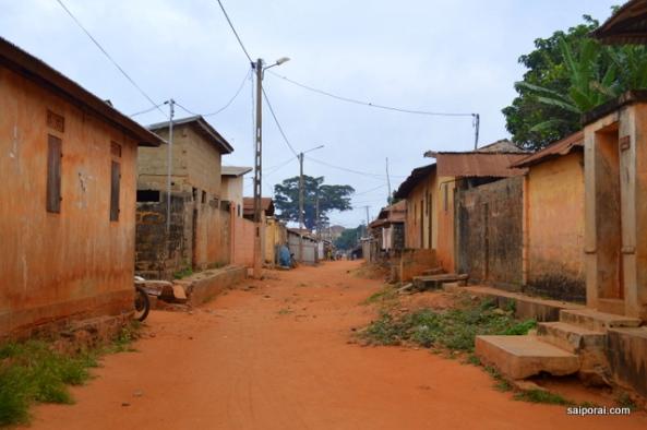 Explorando Ouidah