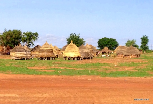 Interior do Niger