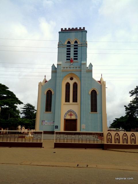 Basílica Ouidah