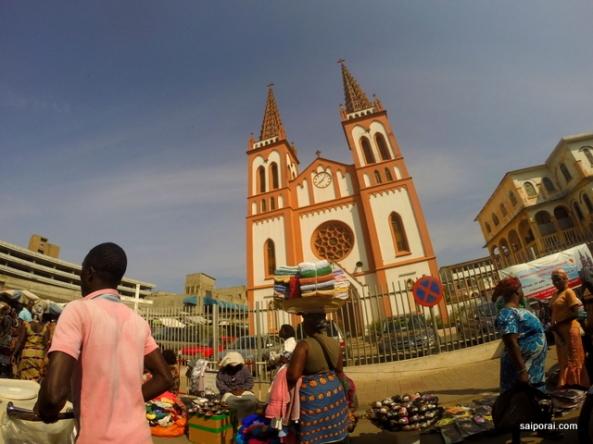 Catedral Lomá