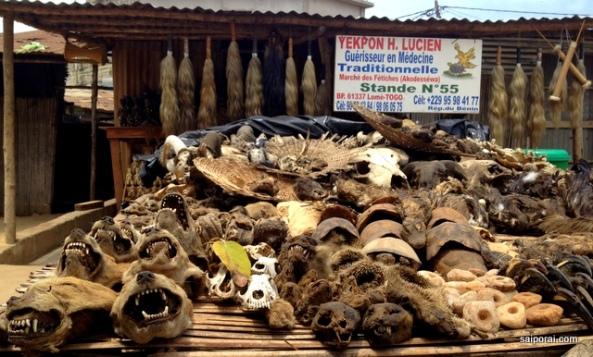 Mercado Feitiçaria