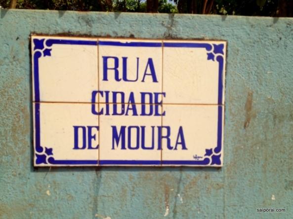 Azulejos de Bissau