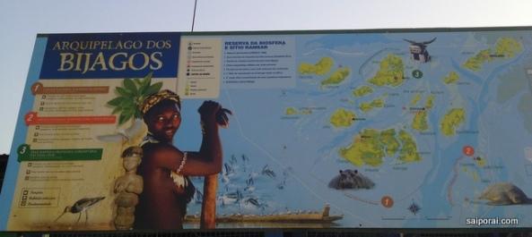 Arquipélago dos Bijagos