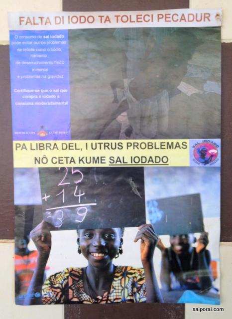 Crioulo de Guiné-Bissau (Krioul)