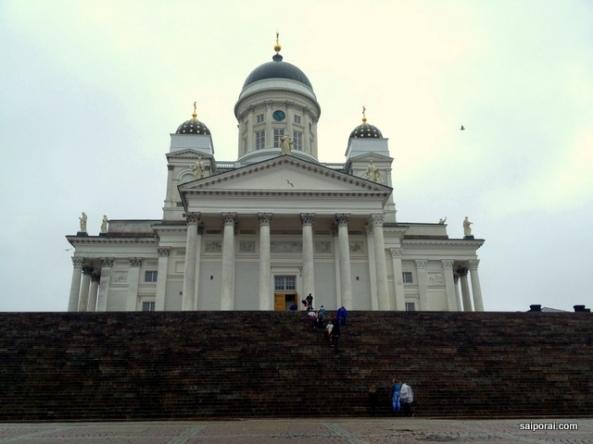 Catedral Luterana
