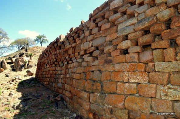 Ruinas de Khami