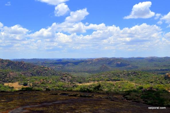 Matopos Hills