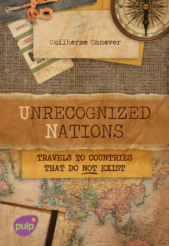 Unrecognized Nations